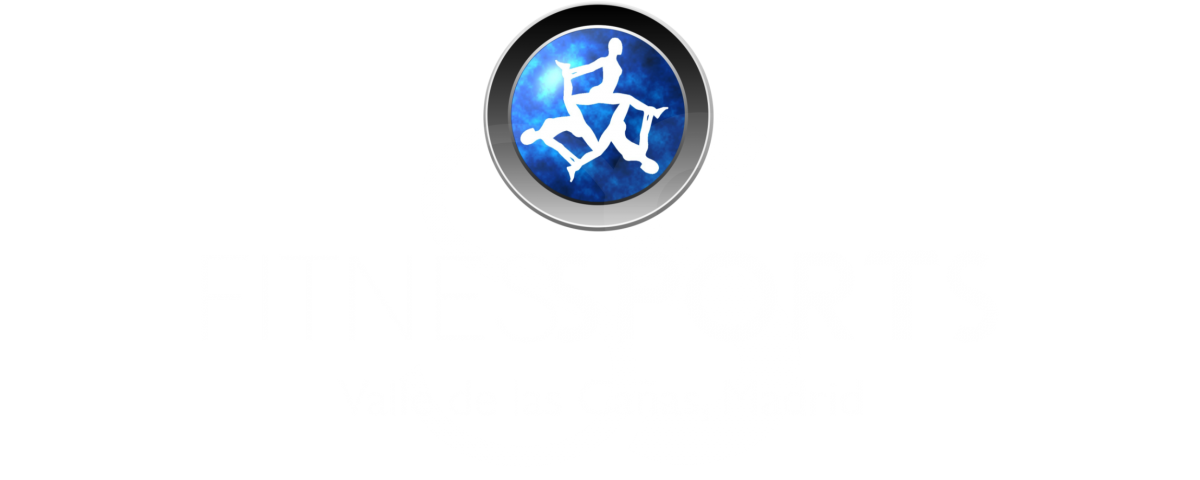 Logo Fitness SPorts Valle las Cañas Web
