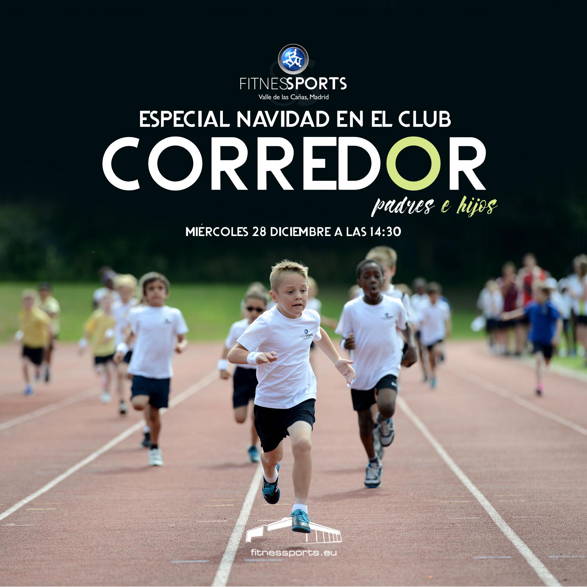 corredor-especial-navidad-runners