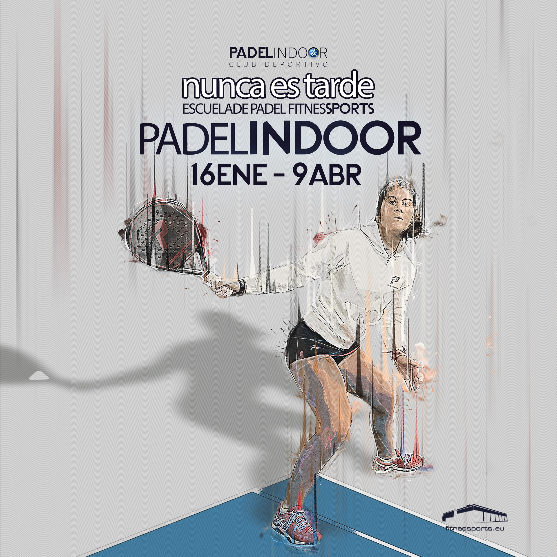 enero-padel-cartel-escuela-fitness-sports-banner-box-by-perfectpixel-publicidad-agencia-en-madrid
