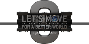 LEts Move for a better world 2017 Fitness Sports Valle de las Cañas