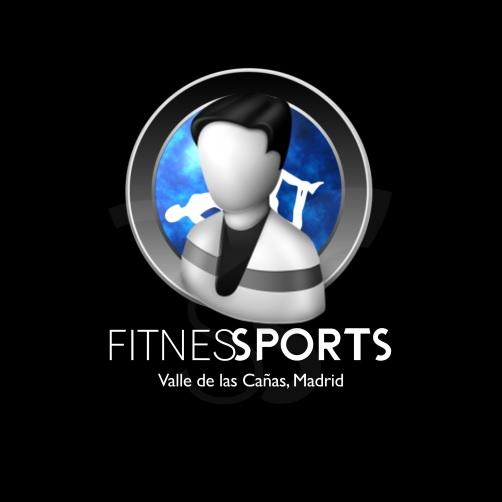 Personal Fitness Sports Box