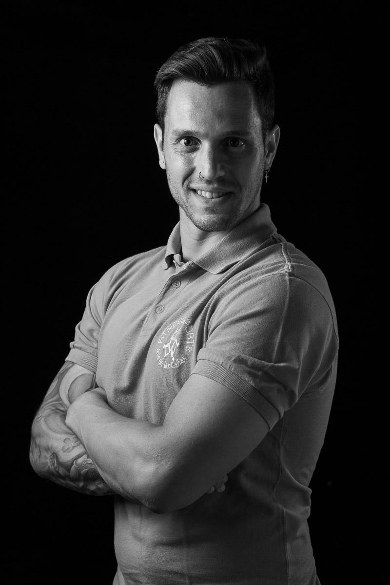 Foto de Óscar