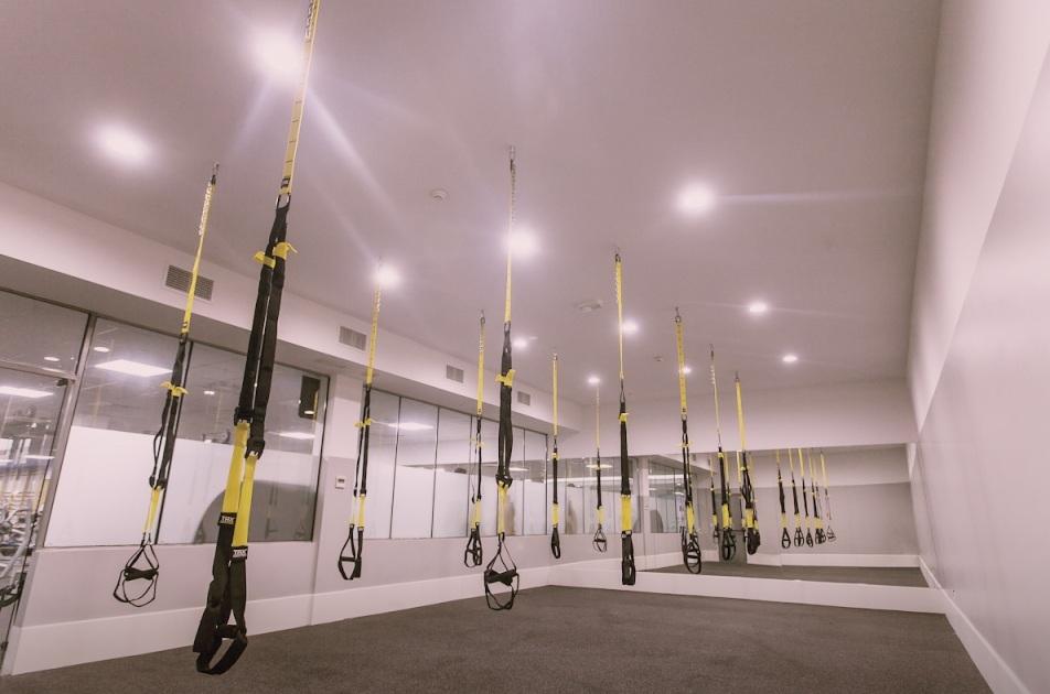 Gunex-FS-Cross-Training-TRX-Fitness-Sports-Valle-las-Cañas-Madrid