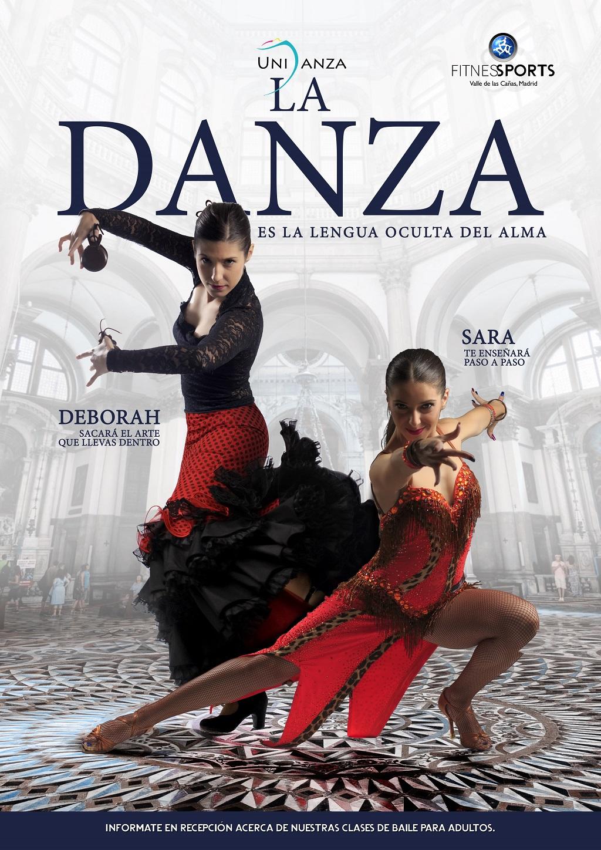 Escuela de Danza Fitness Sports Valle de las Cañas LowRes