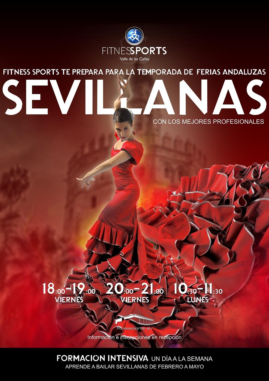 Sevillanas Fitness Sports Valle Cañas Perfect Pixel Publicidad 2